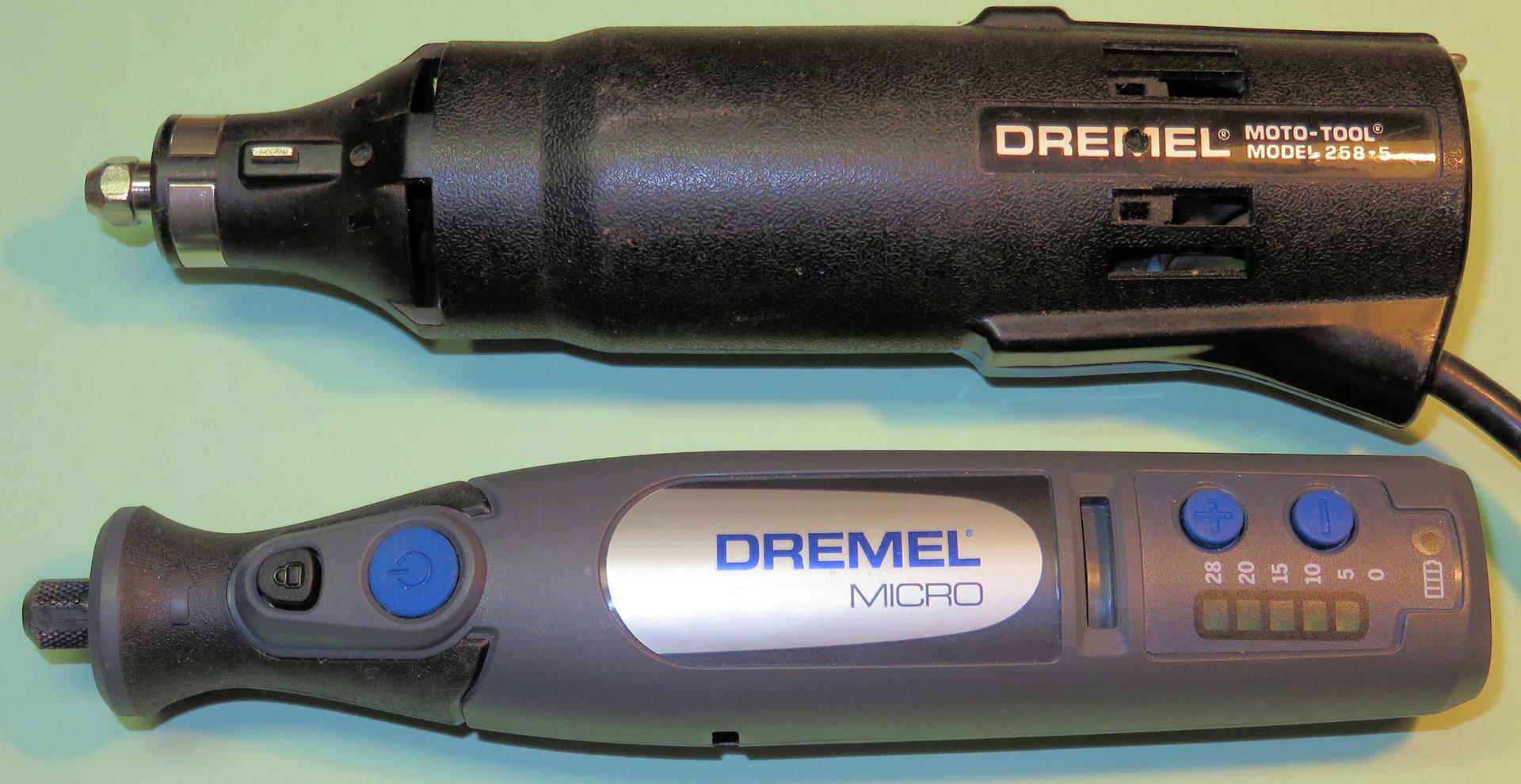 Dremel Micro foto 1
