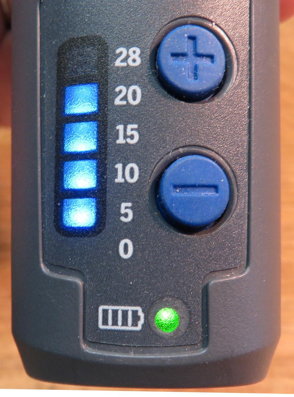 Dremel Micro foto 2