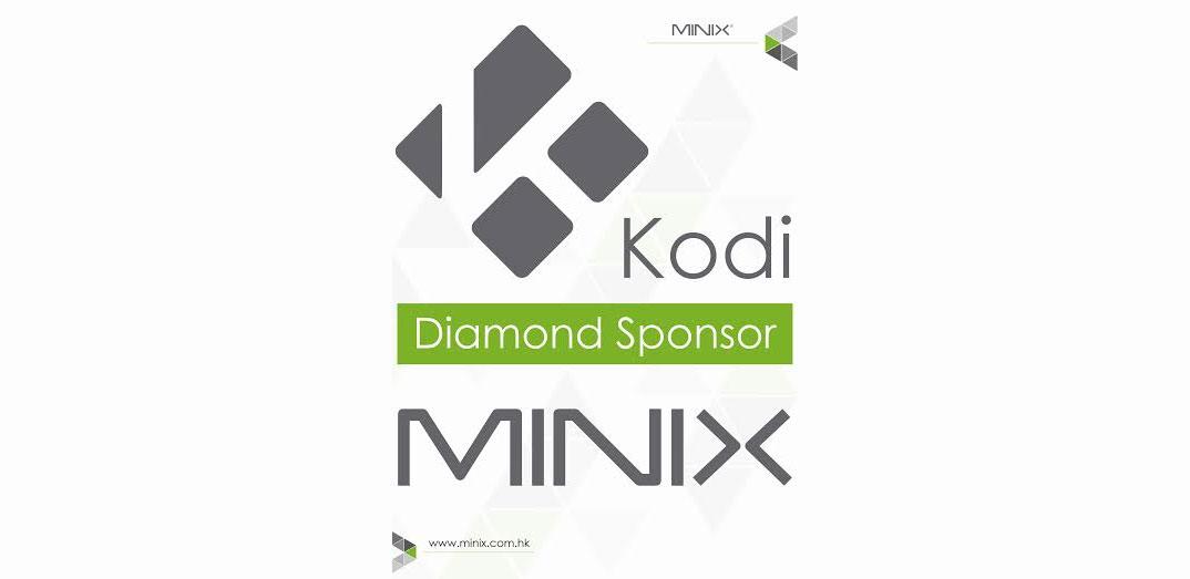 Minix-Kodi