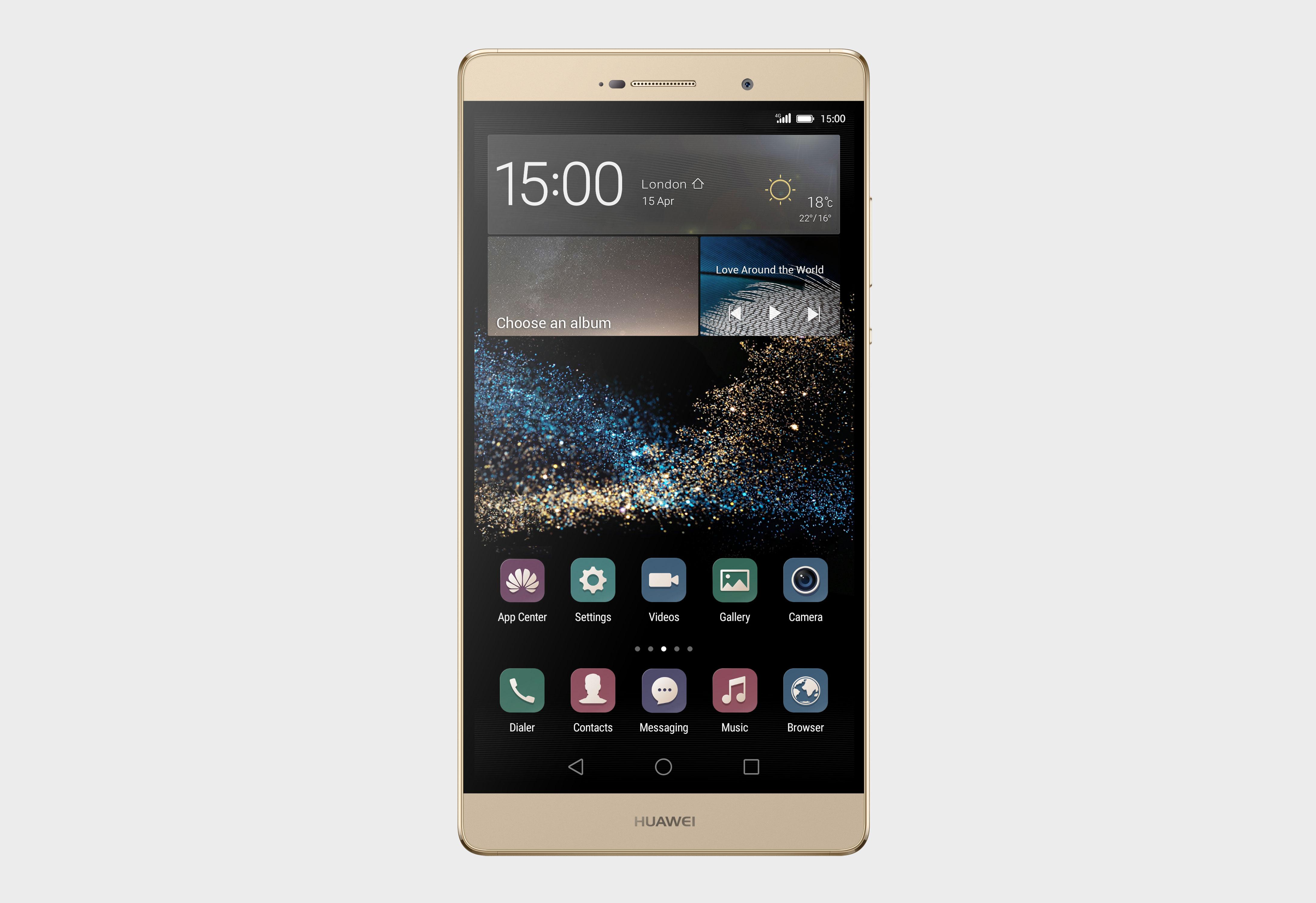 Dit zijn de huawei p8 p8 lite en p8 max for Huawei p8 te koop
