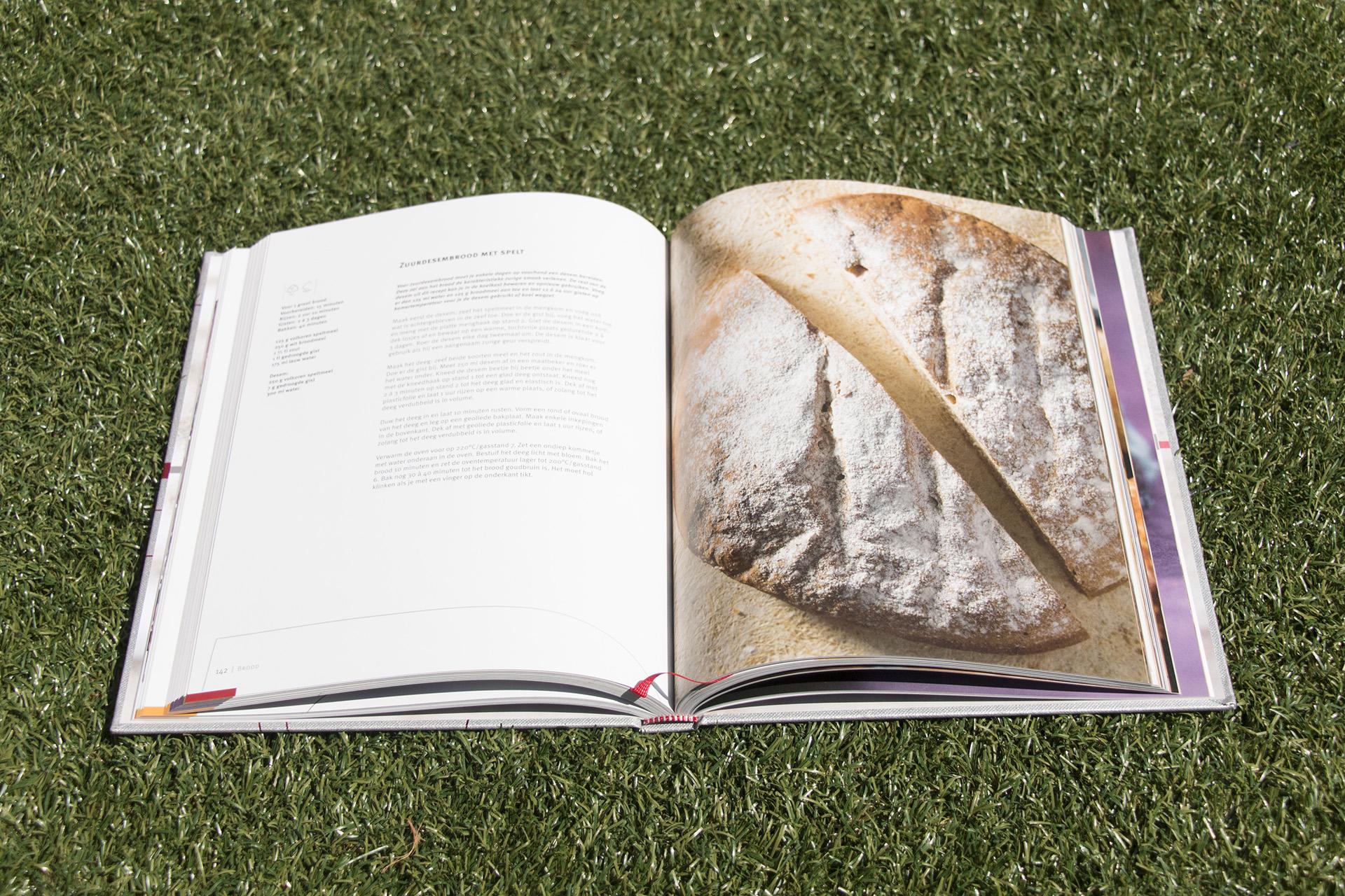 kitchenaid kookboek