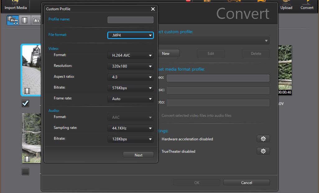 MediaEspresso-7-Convert-scherm