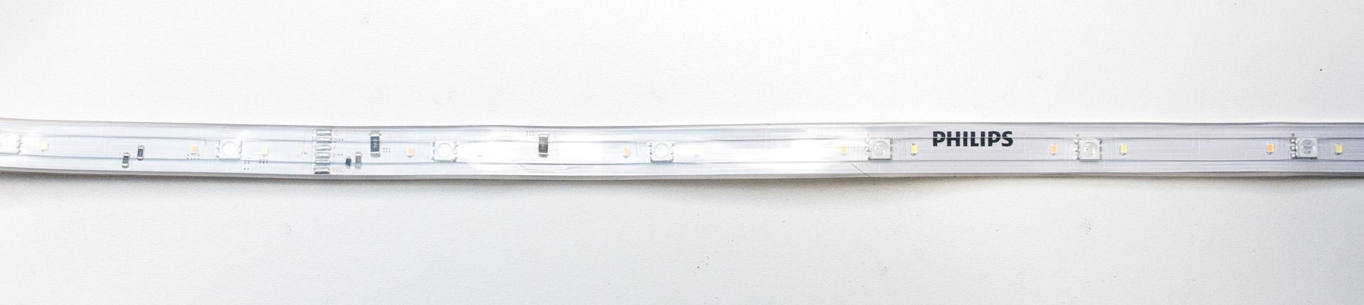 Philips Hue Lightstrip Plus IMG_5246