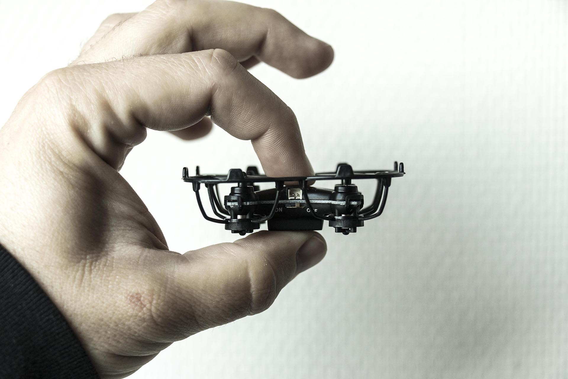 TRNDlabs Skeye Nano Drone IMG 5298