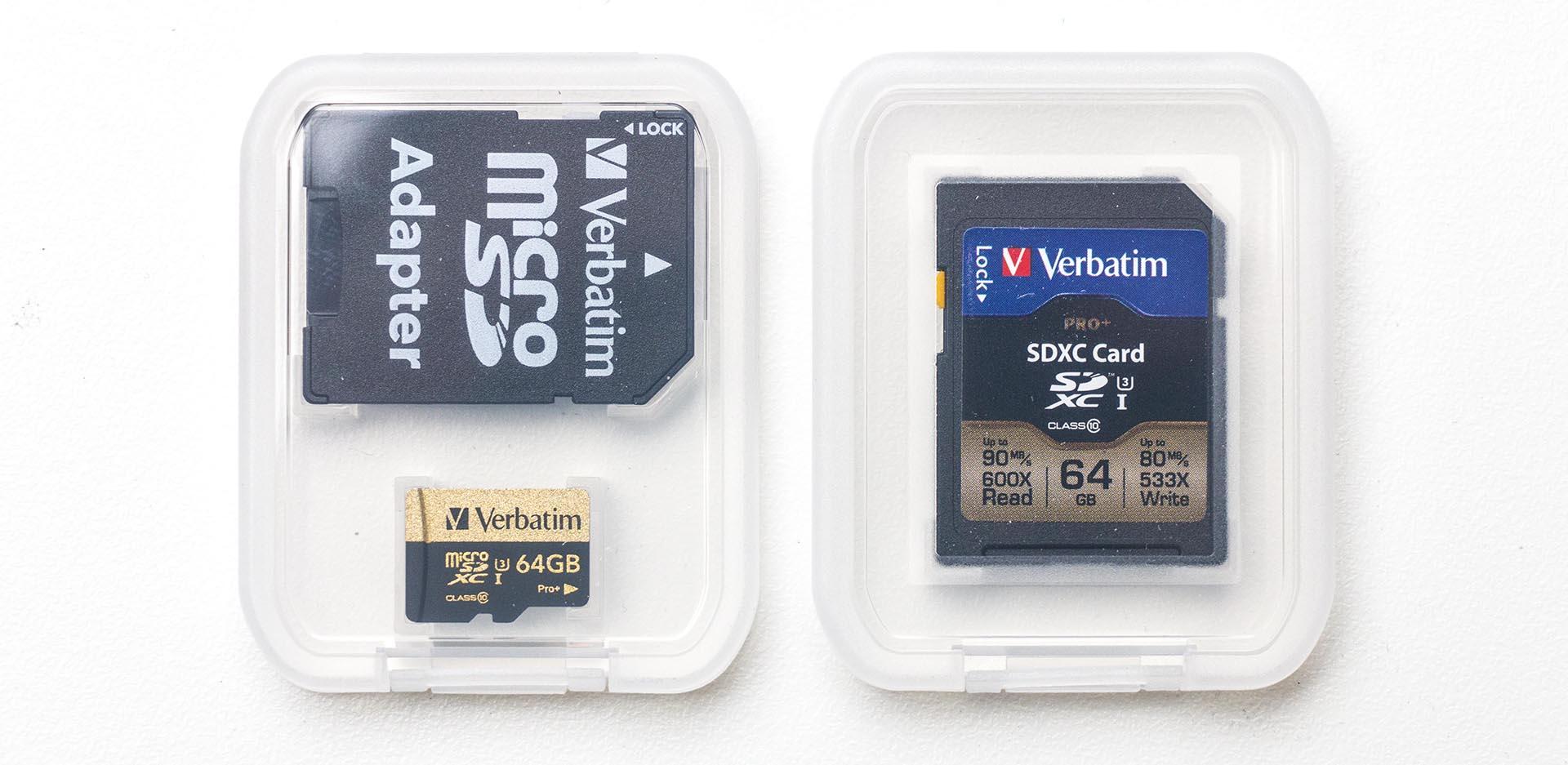 Verbatim Pro+ IMG_5327