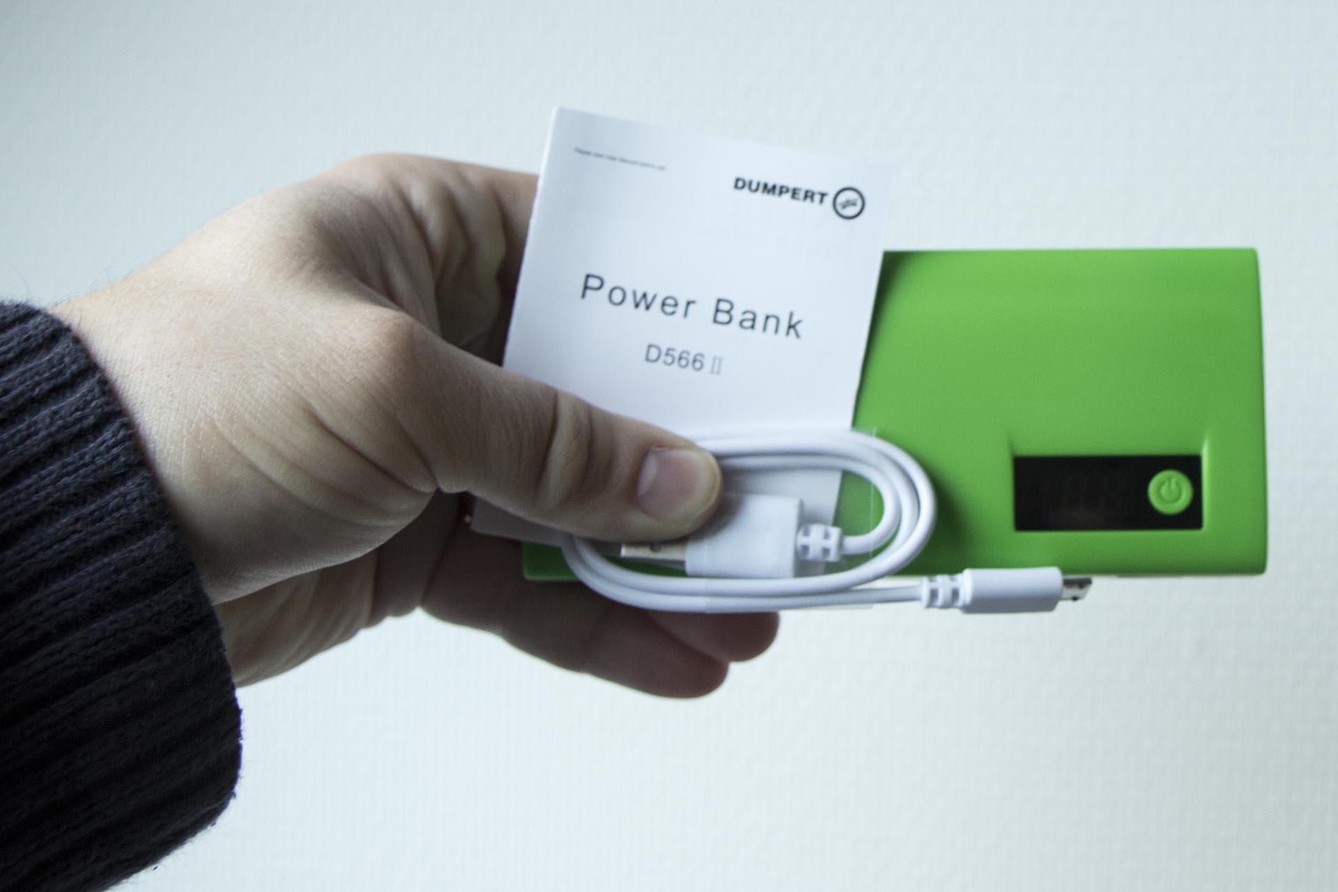 Dumpert Powerbank IMG_7518