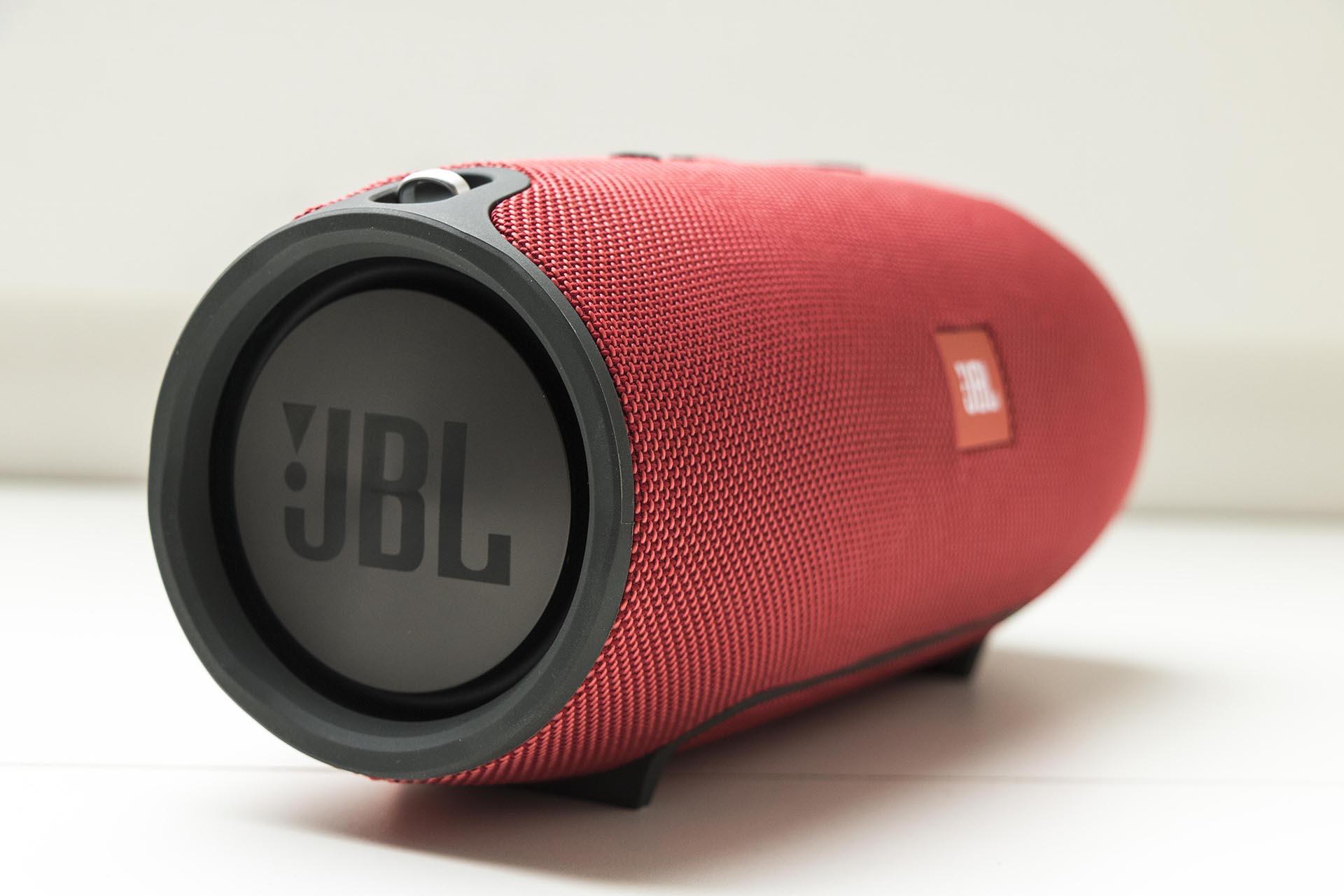 Review Jbl Xtreme Gadgetgearnl