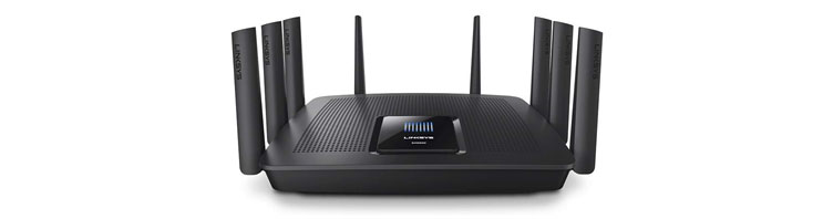 Linksys-MAX-STREAM-AC5400