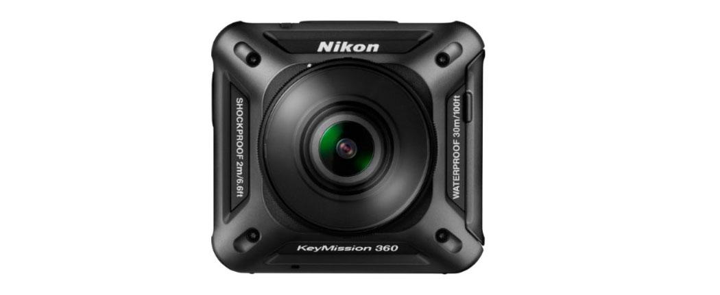 Nikon-Keymission-360-Front
