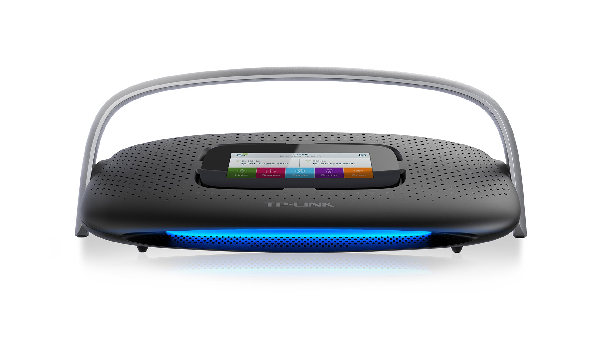 CES: TP-Link introduceert haar smart-home router
