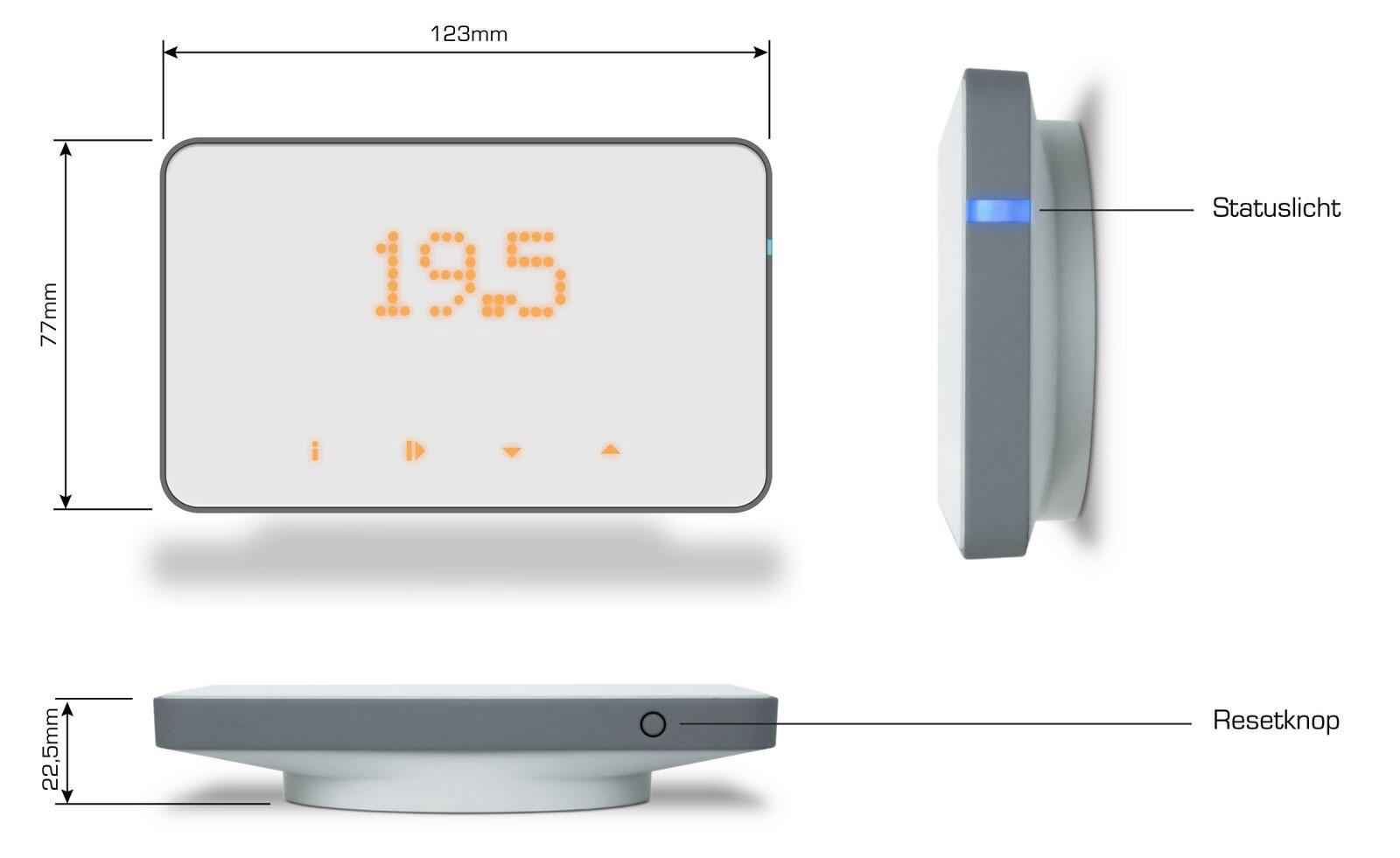 Thermosmart-Design