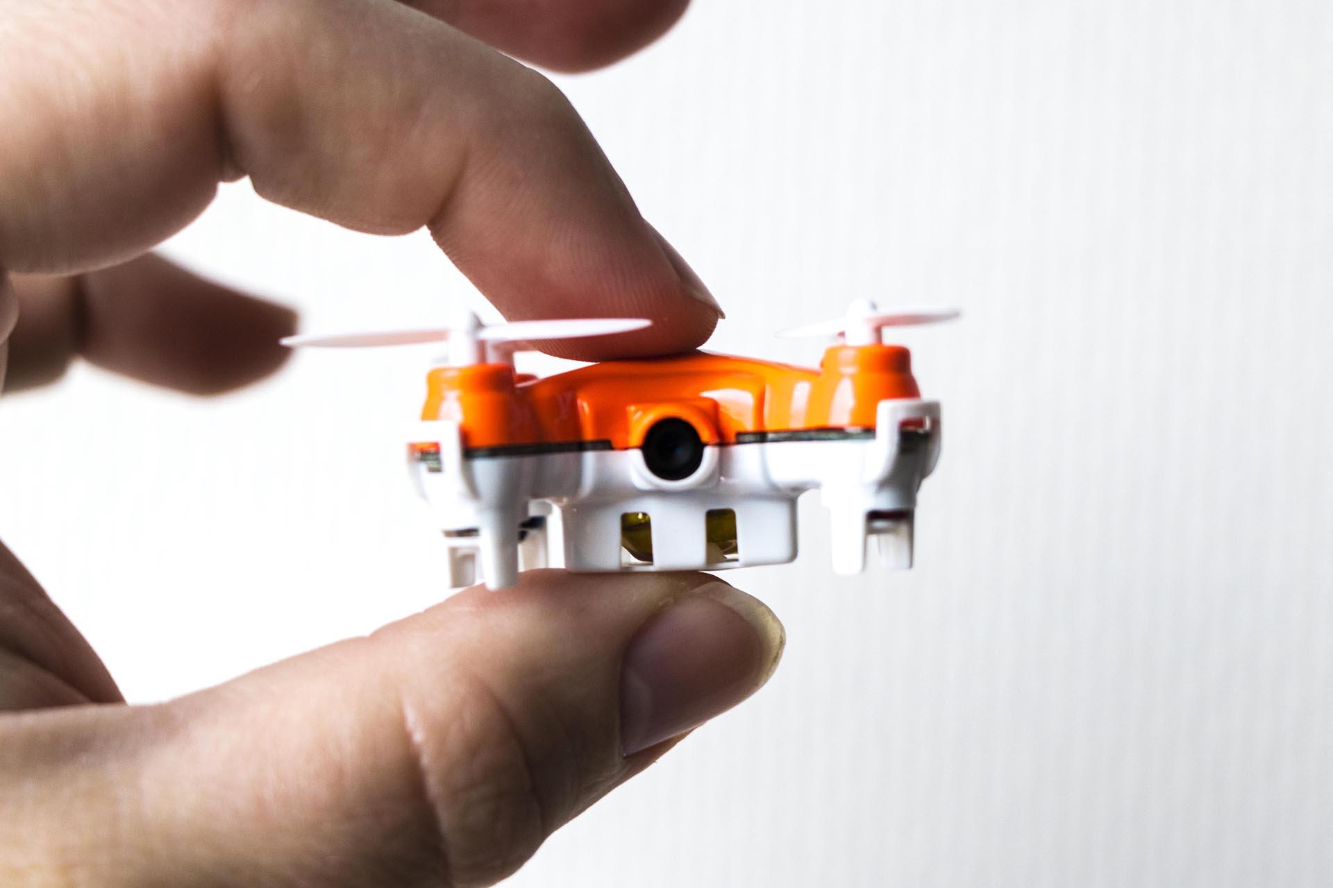 TRNDlabs Skeye Nano Drone With Camera IMG 8190