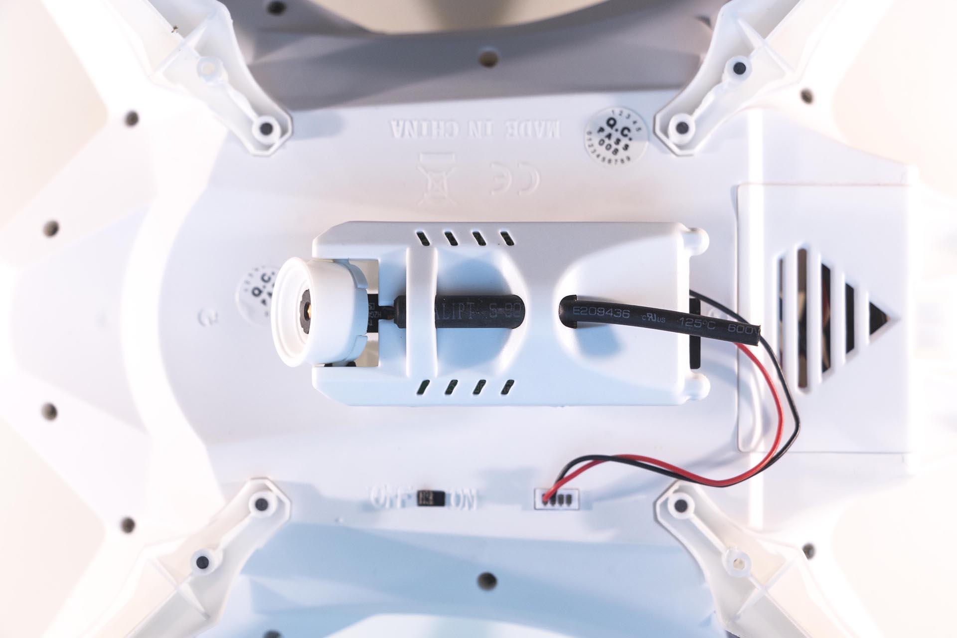 UDI RC Lark FPV Drone_MG_8329