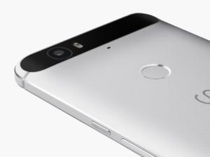 Nexus 6P - Stevig metalen frame - Huawei - Nexus - Android-telefoons - Google Store