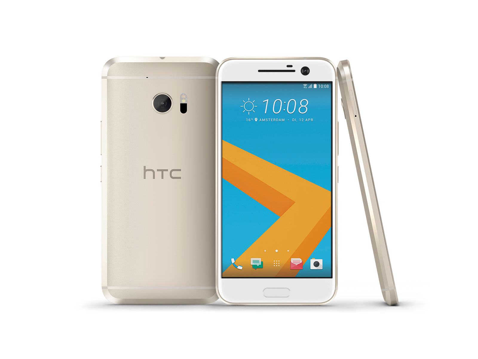 HTC-10-Topaz-Gold