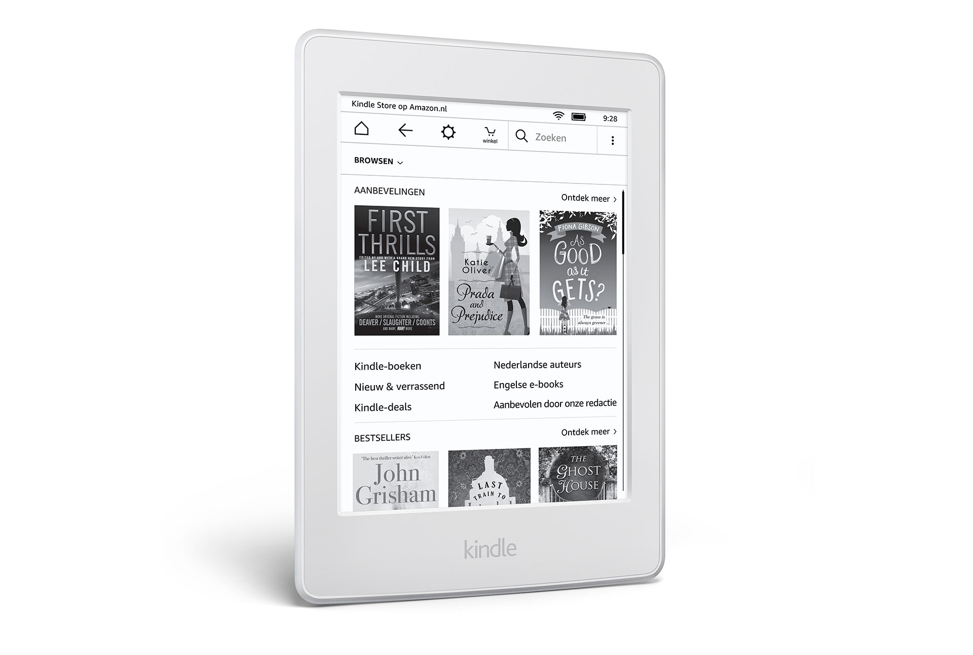 Amazon-Kindle-Paperwhite-2015-Wit