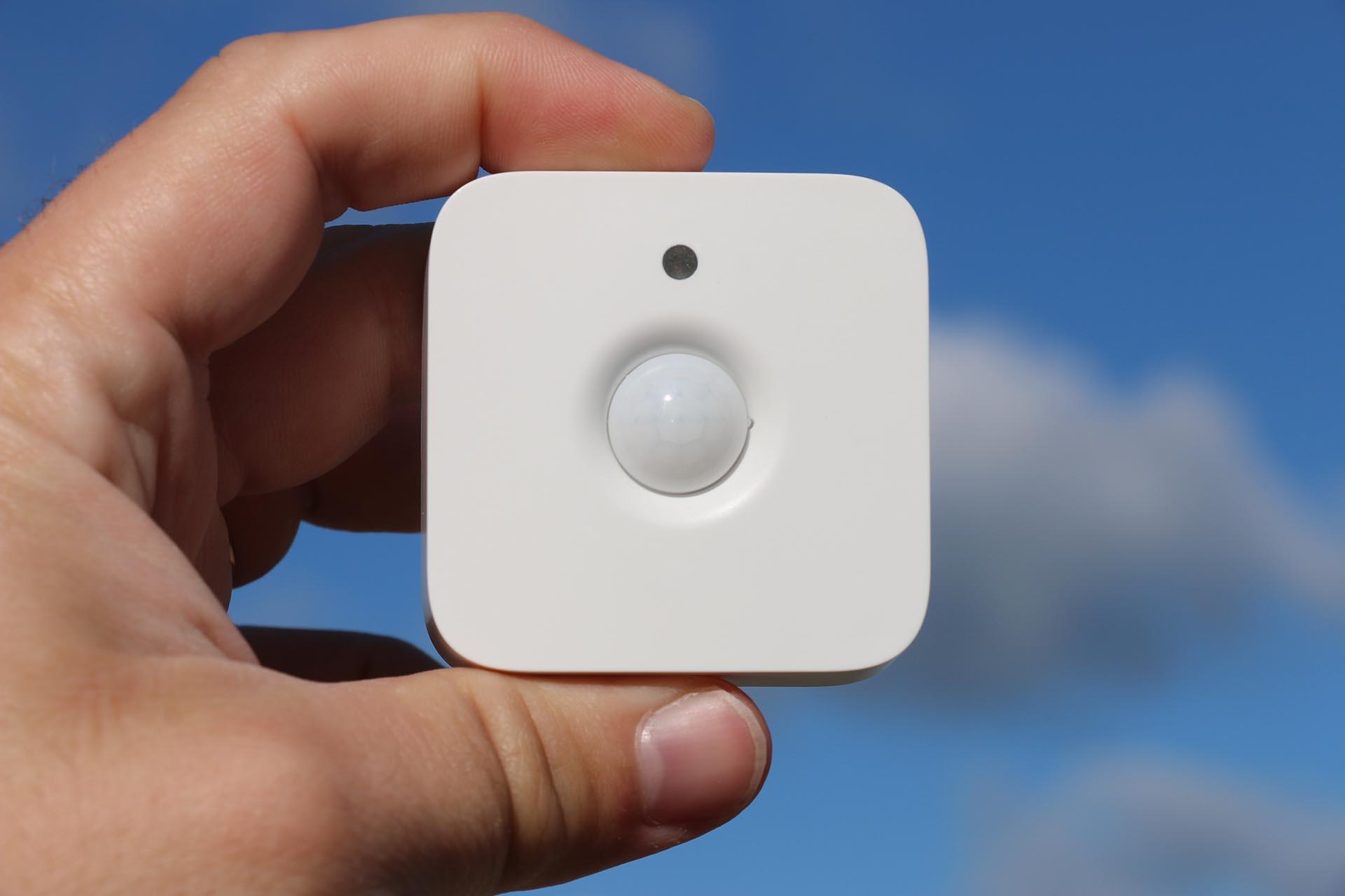 Slaapkamer Lamp Philips : Review philips hue motion sensor gadgetgear