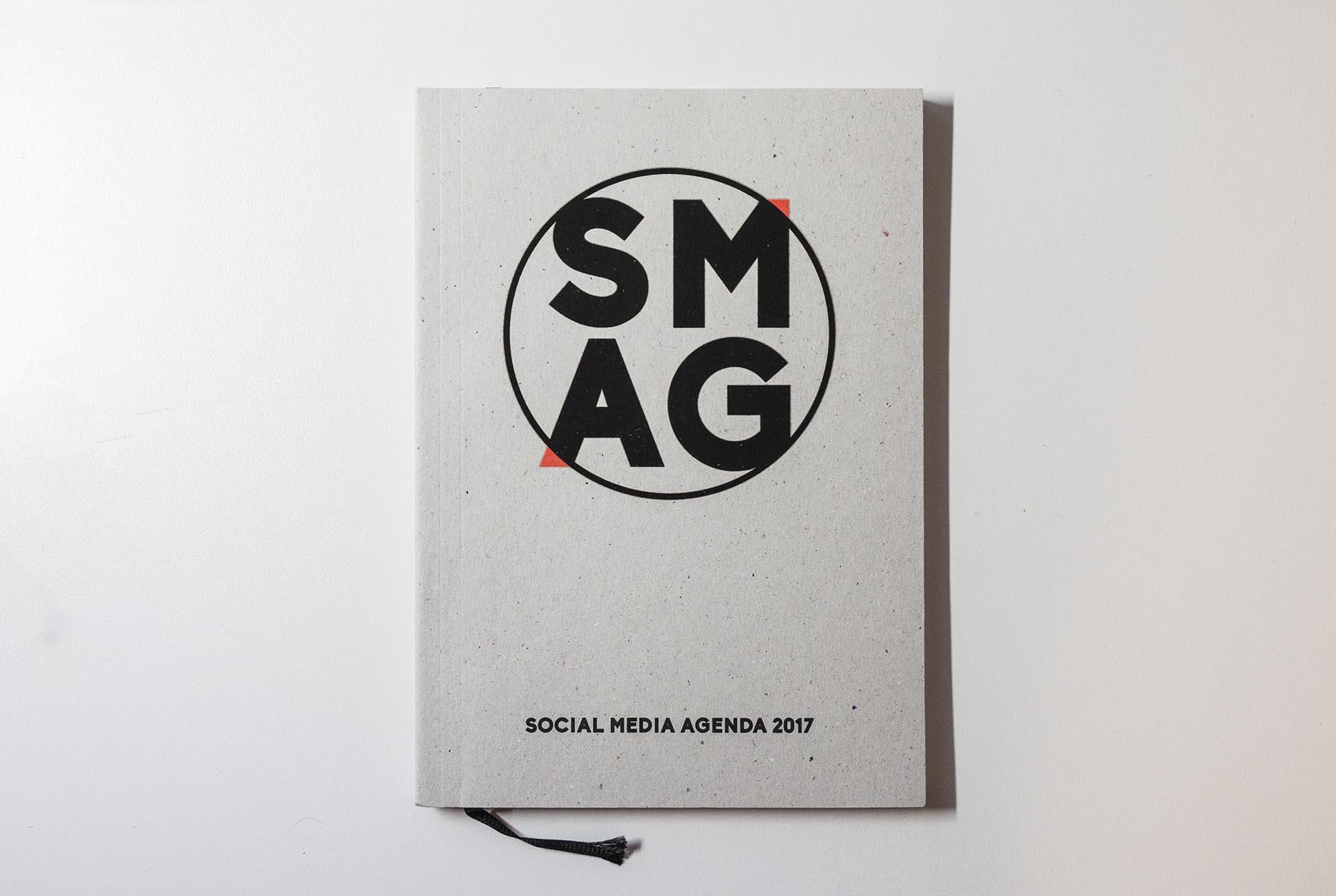 Social Media Agenda 2017 Cover