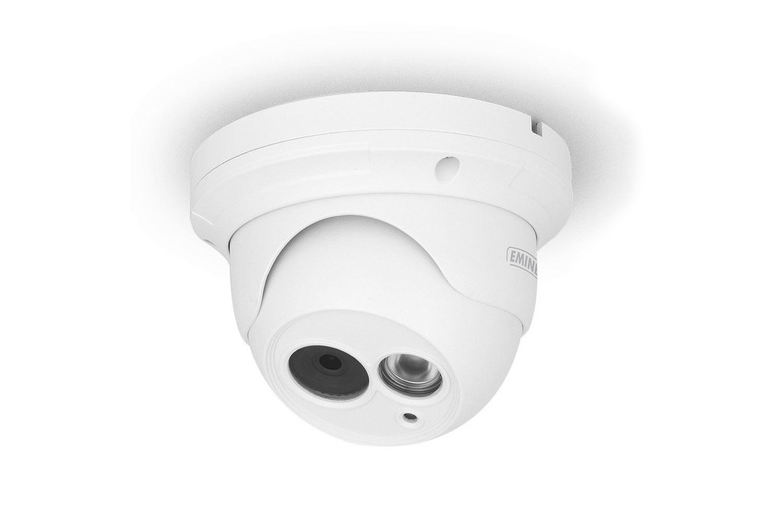 Eminent EM6360 CamLine Pro Dome Outdoor HD IP Camera