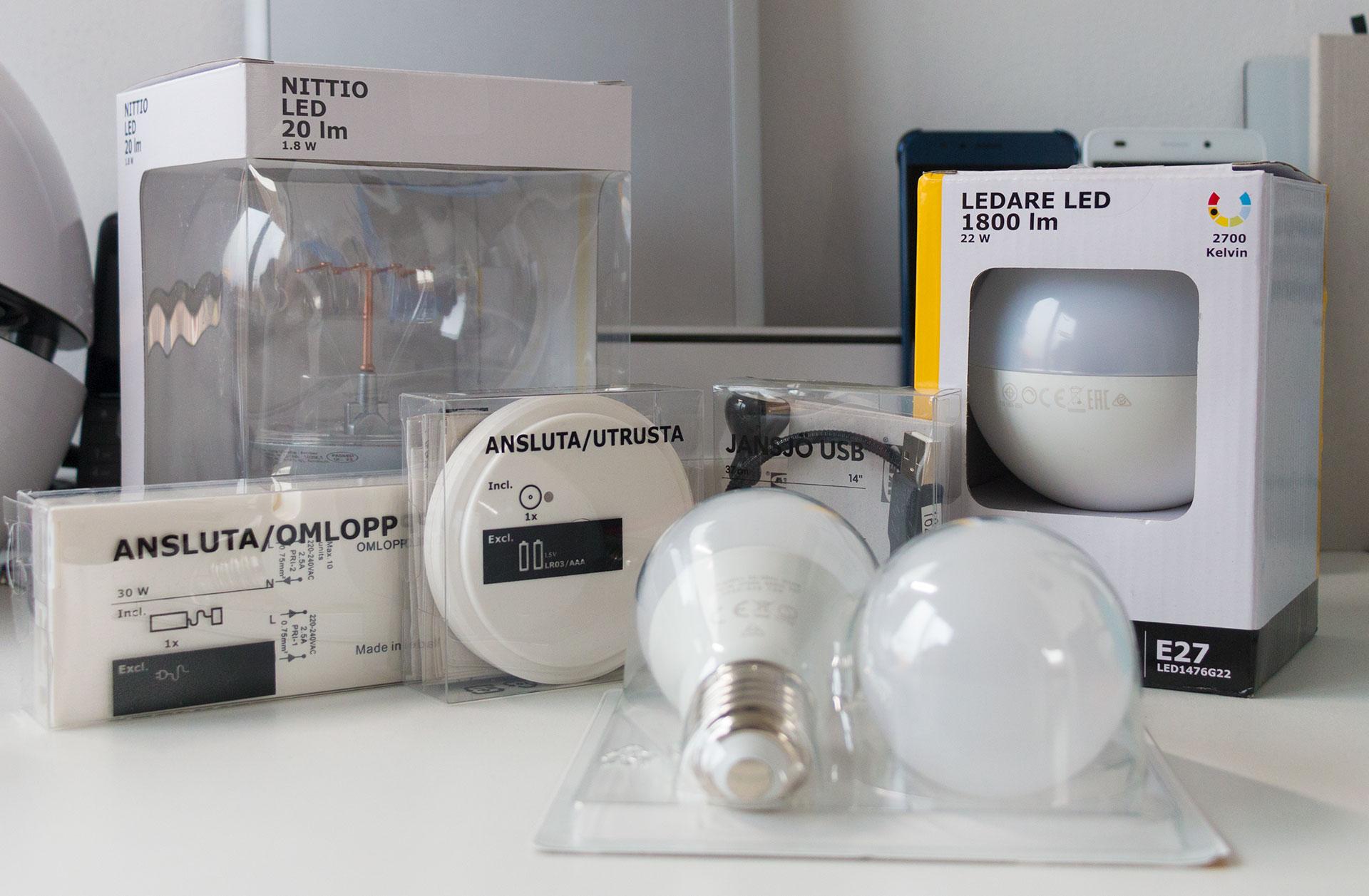 Van Lamp Naar Led Waar Moet Je Op Letten Gadgetgearnl