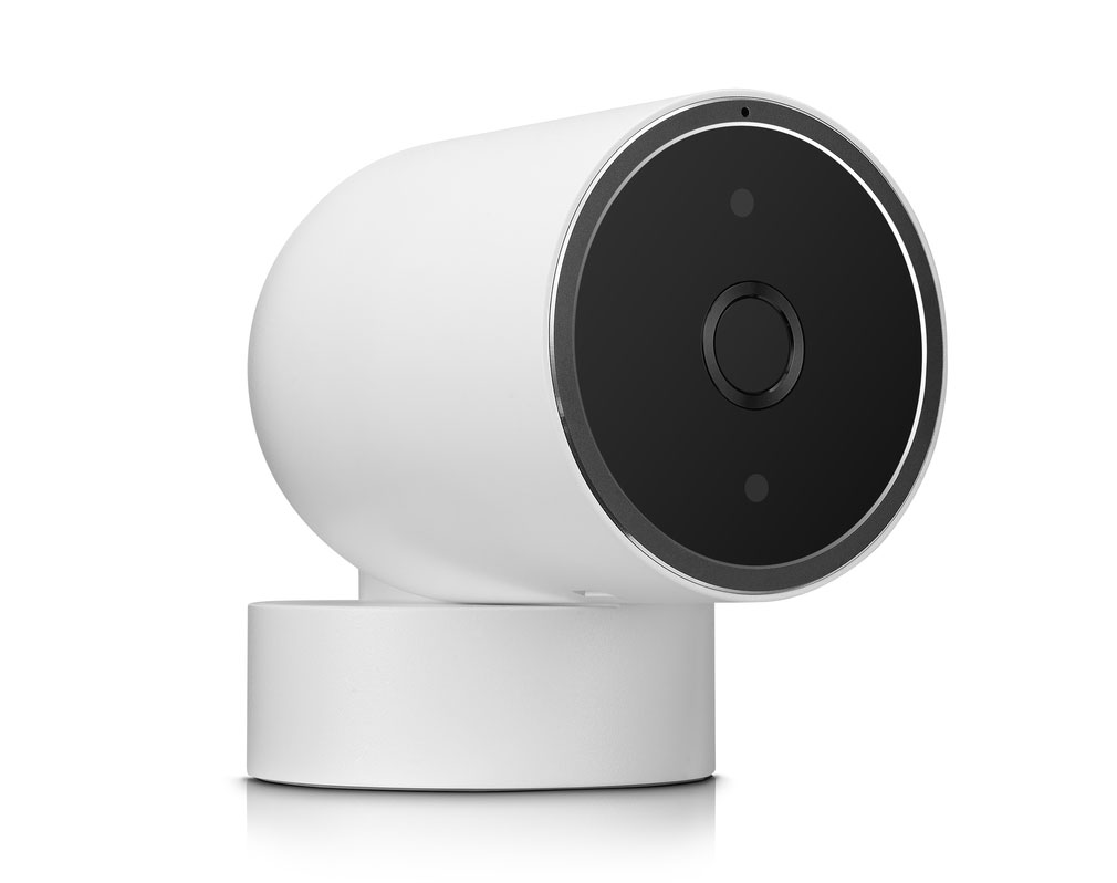 TCL Lifecam WiFi IP Camera