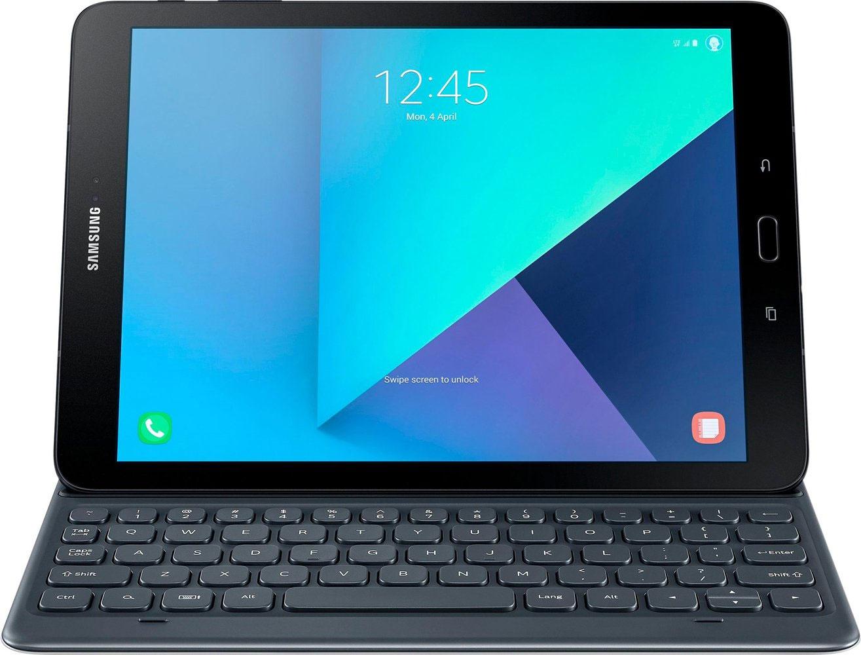 Samsung Galaxy Tab S3 Front