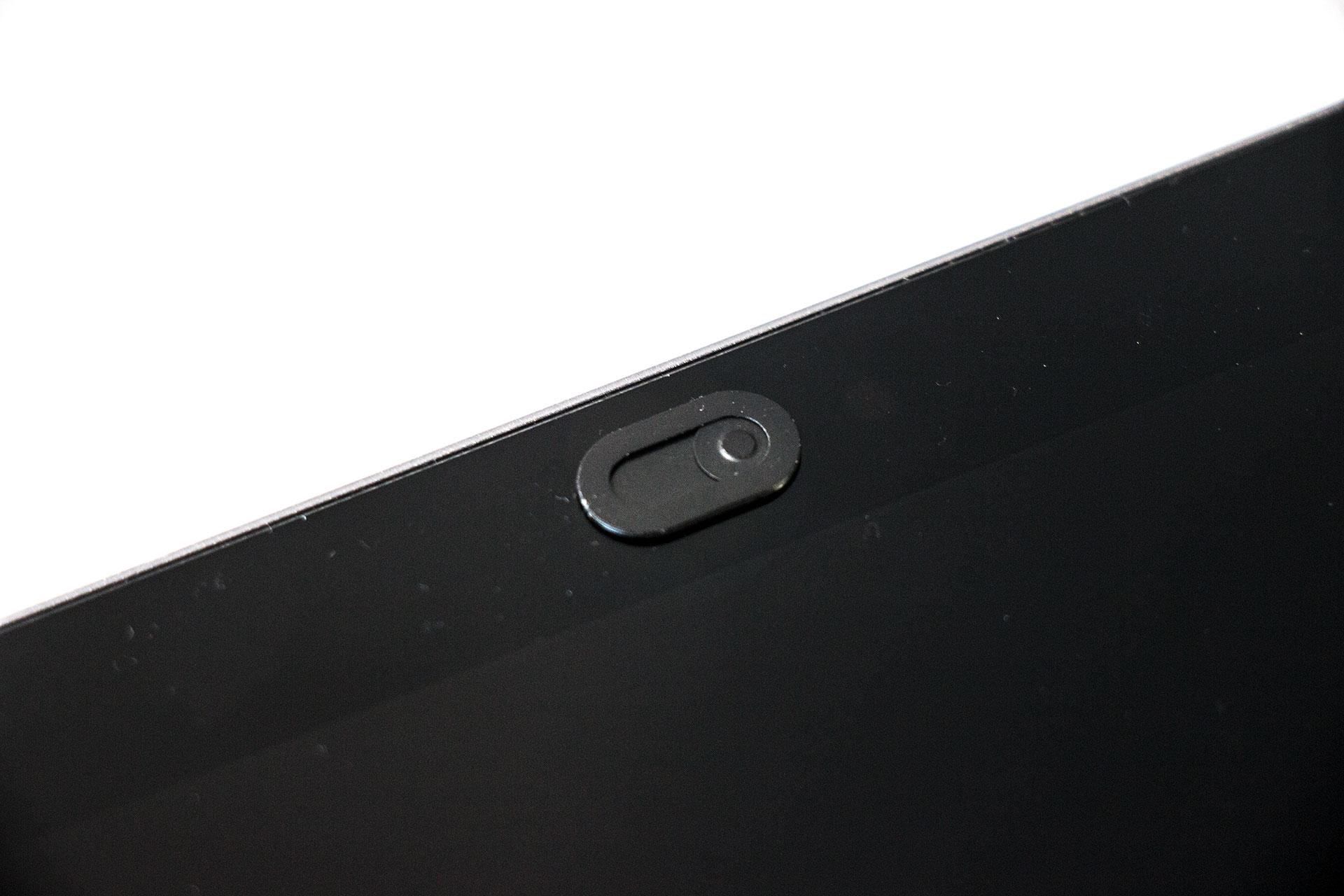 Spy-Fy Spyslide op Google Pixel C