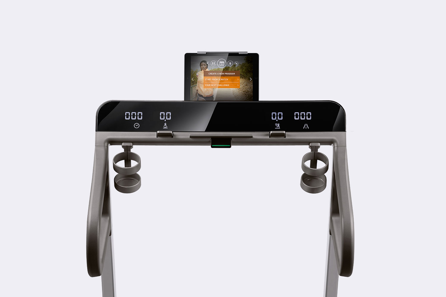 Technogym MyRun Loopoppervlak