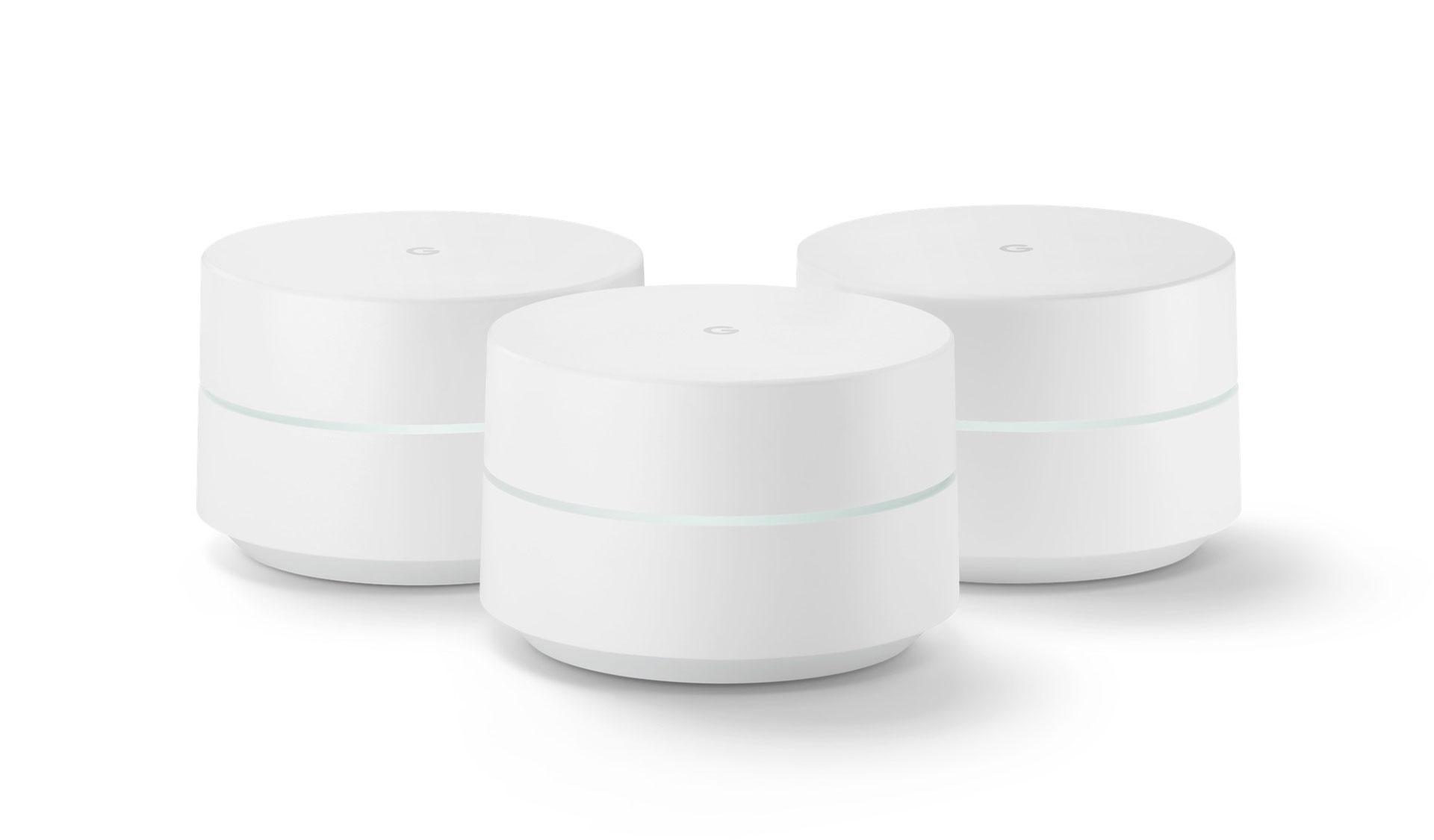 Google WiFi Mesh Router