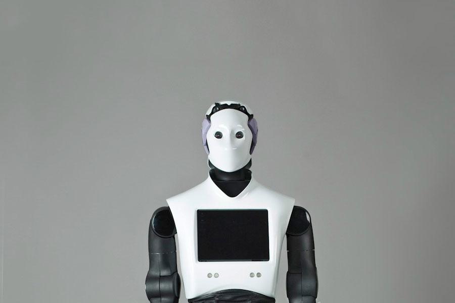 Dubai Police Robot Robocop