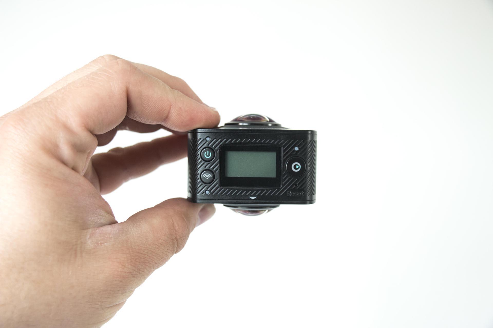 Guardo Cam 360