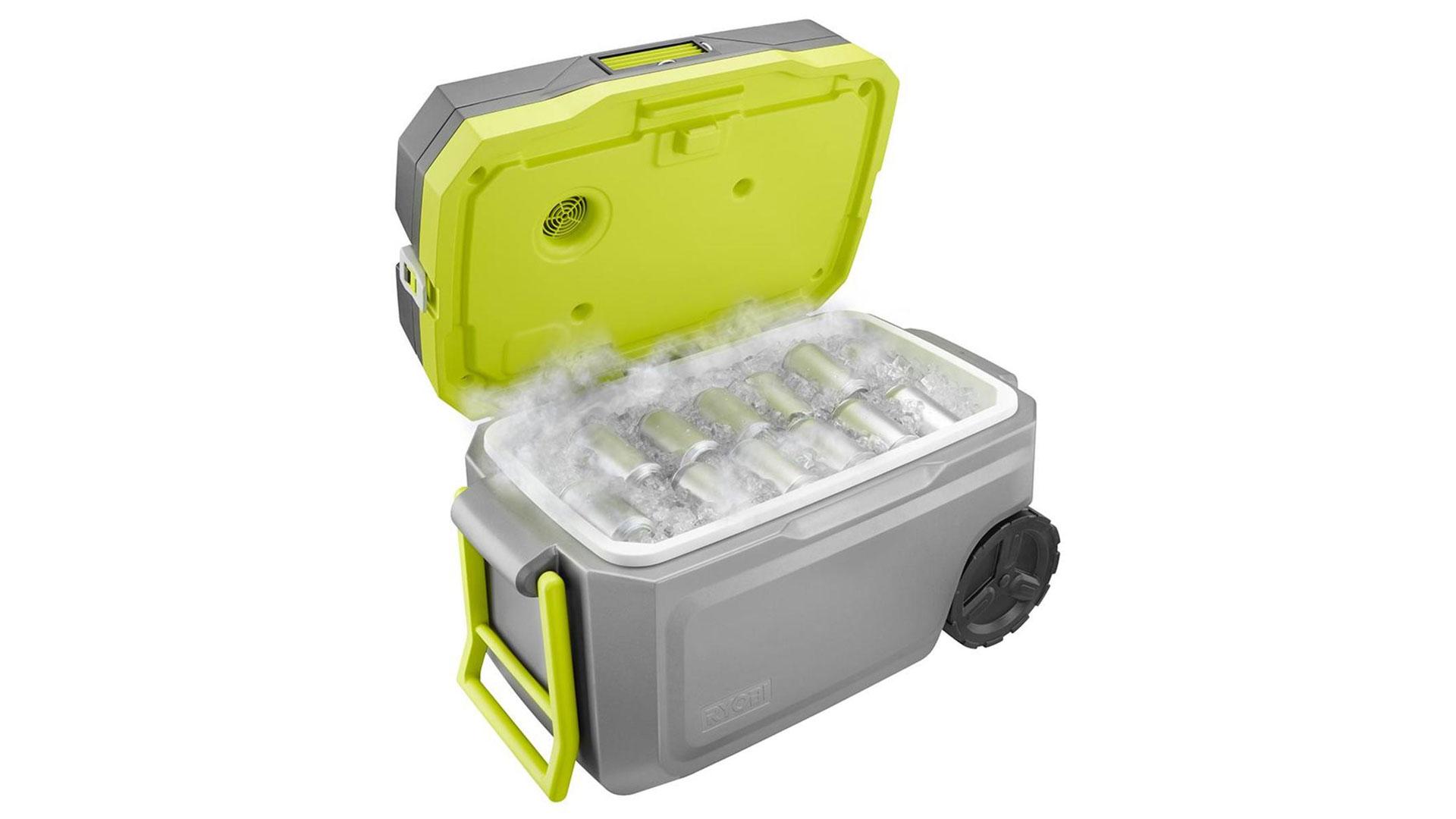 Ryobi Air Conditioner Cooler Koelbox