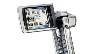 Nokia N90 Carl Zeiss