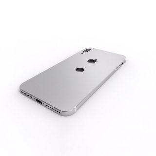 iPhone 8 Frame Achterkant
