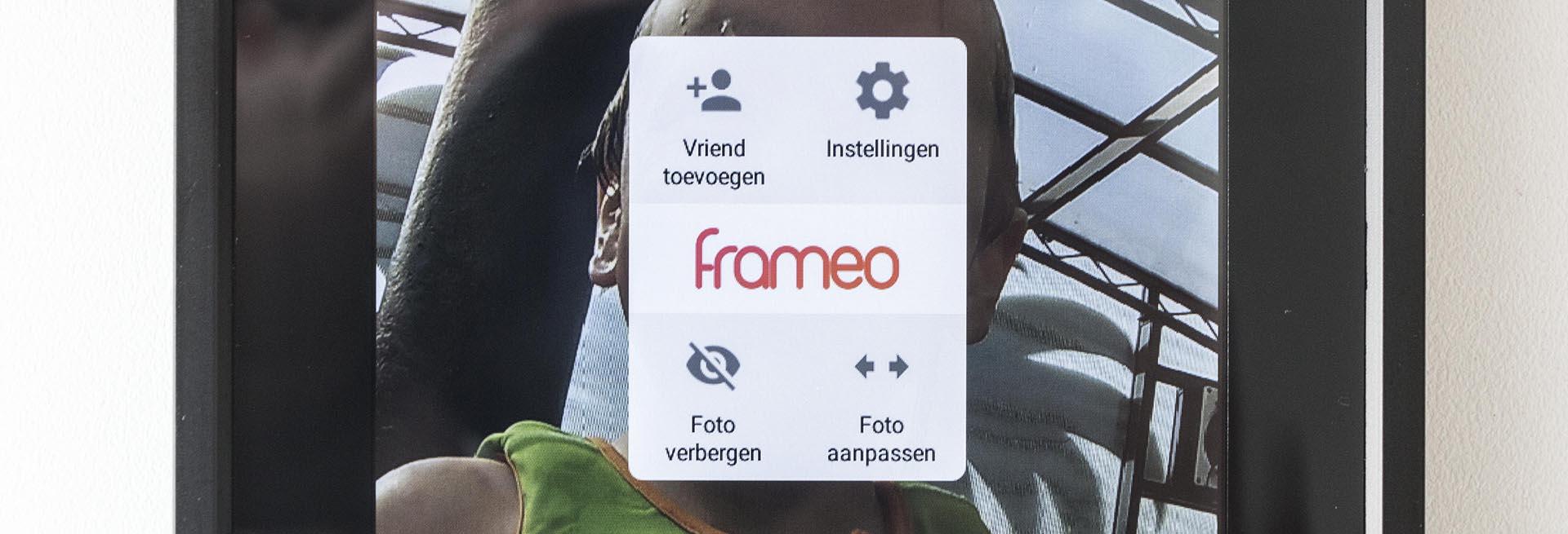 Photo from gadgetgear.nl Can be found here: https://www.gadgetgear.nl/2017/09/review-denver-frameo-pff-711black/