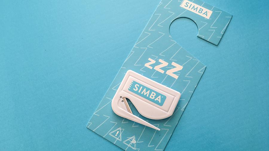 Simba Matras Ervaringen : Review simba hybrid simbatex matras gadgetgear