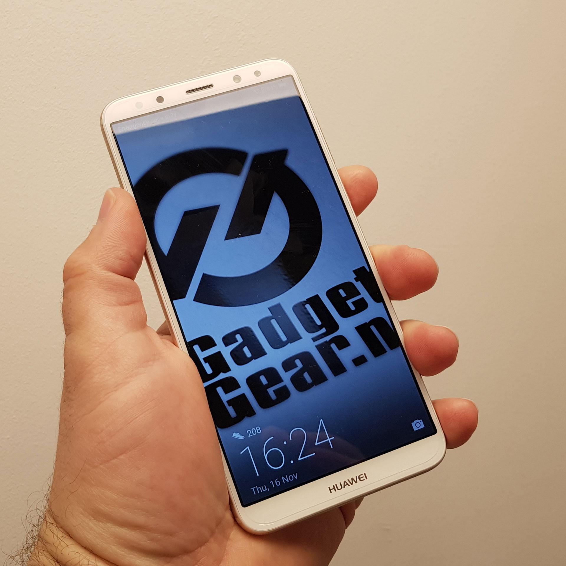 Dit is de bijzondere top 5 smartphone merken in China - GadgetGear.nl