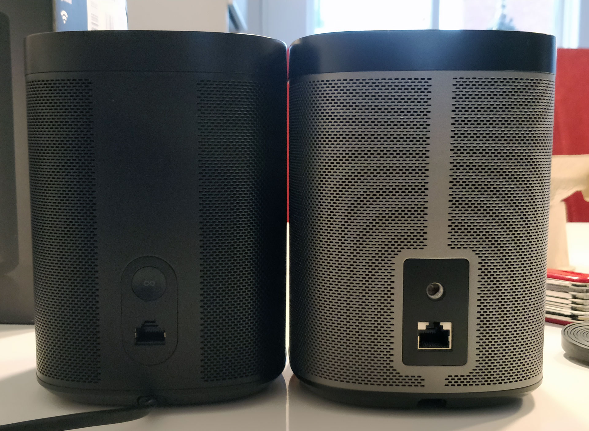Review: Sonos One, de Sonos speaker met Amazon Alexa aan boord
