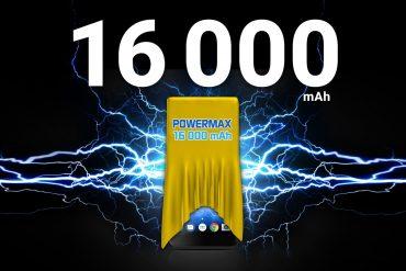 Energizer Powermax