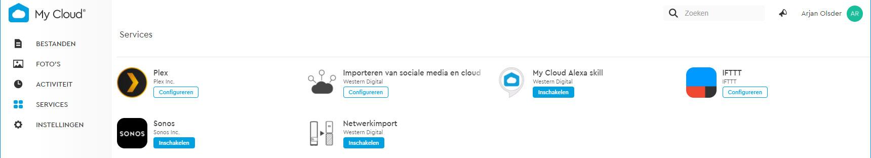 Review: WD My Cloud Home Duo (NAS) - GadgetGear nl