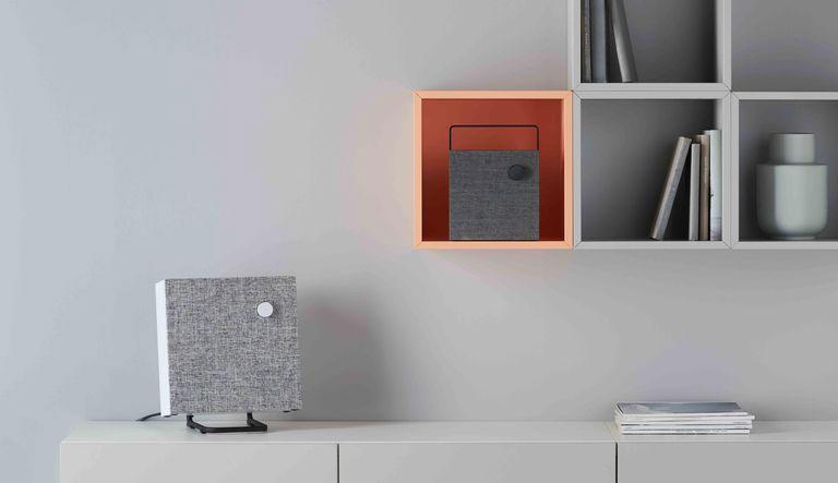Dit Zijn Ikeas Eerste Bluetooth Speakers Gadgetgearnl