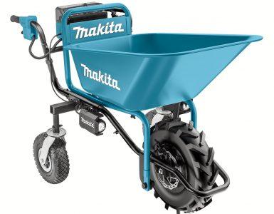 Makita DCU180 Kruiwagen