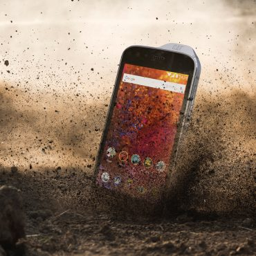 Cat S61 Android Smartphone
