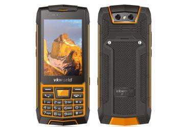 VKWorld VK4000