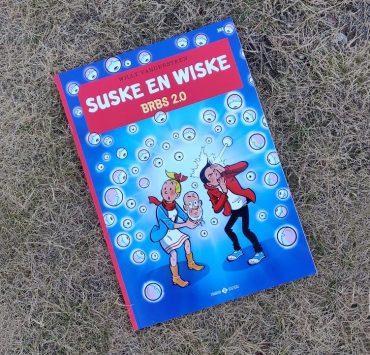 Suske en Wiske BRBS 2.0