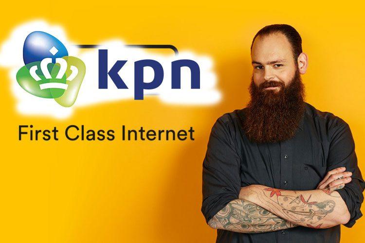 XS4All en KPN