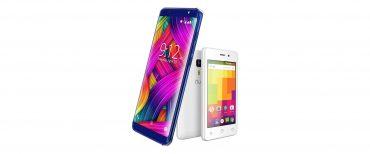 Nuu Mobile G2 en G3