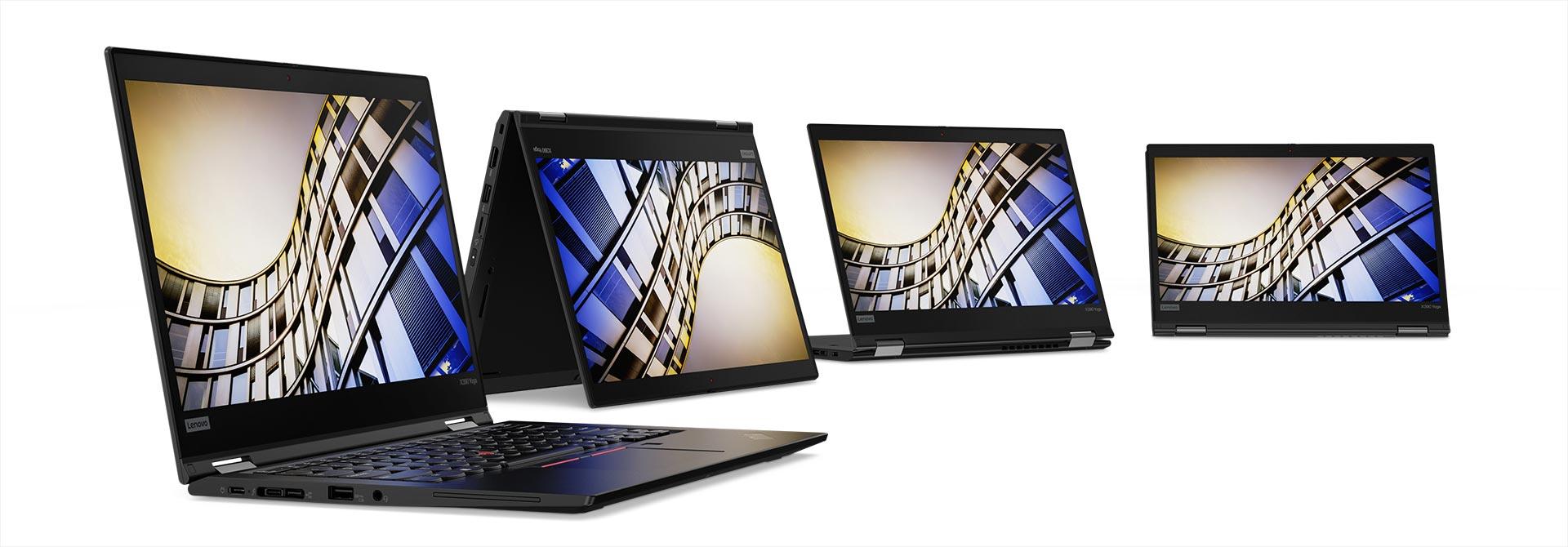 Lenovo ThinkPad T Series 2019