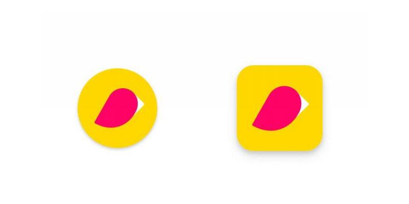 Android App Iconen