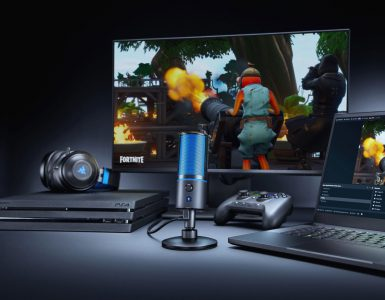 Razer Seirēn X for PS4